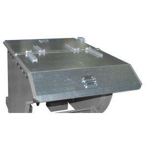 Deckel für Kippbehälter Typ BKM