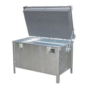 Lithium-Ionen Lagerbehälter Typ LIL