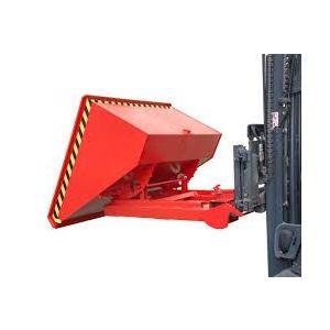 Automatischer Späne-Kippbehälter Typ S4A