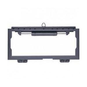 Seitenschieber FEM4, Tragkraft 8000 kg, Breite 1800 oder 2200 mm