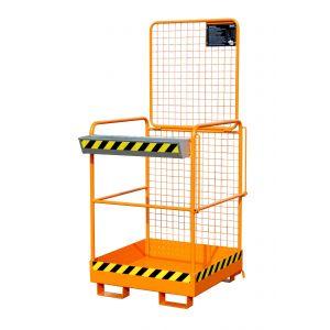 Sicherheitskorb Typ SIKO-M (1)