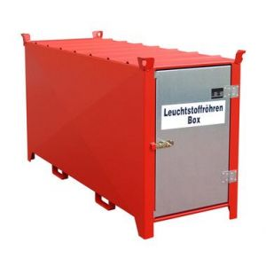 Leuchtstoffröhren-Box Typ SL 150/200