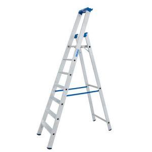 Stabilo Stufen-Stehleiter