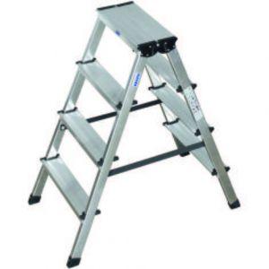 Dopplo Stufen-Doppelleiter