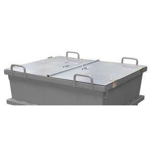 Deckel für Universal-Container Typ UC