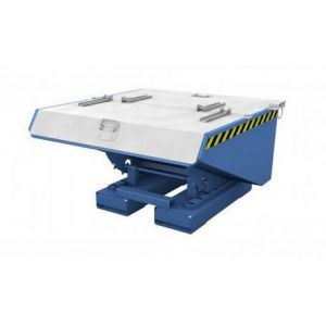 Deckel für Behälter SGU-RZ 55