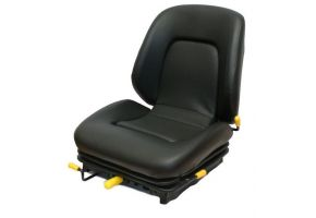 Fahrersitz Typ Kab211-PVC