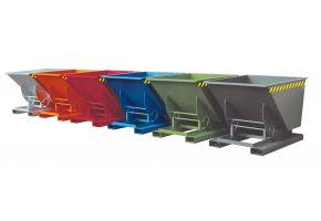 Kippbehälter Typ AK - Farbauswahl