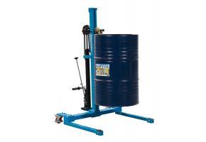 Fassheberoller zum Transport von 208 Liter Fässern
