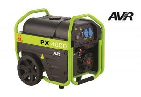 Pramac Stromerzeuger PX-Serie
