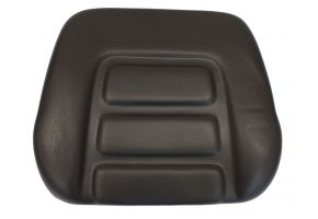 Rückenkissen PVC für Fahrersitz Typ RS 12