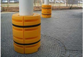 Säulenschutz Column Sentry-1