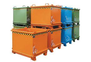Klappbodenbehälter Typ SB - Farbauswahl