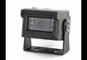 1/3 Zoll CCD Farbkamera kompakt von Sharp 92°