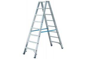 Stabilo Stufen-Doppelleiter