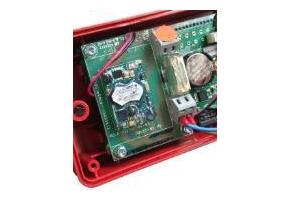 integrierter Spannungswandler für Diesel-/Treibgasstapler 12V