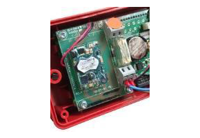 integrierter Spannungswandler 80V für Ravas RCS und RCS PLUS